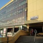 京成本線津田沼駅