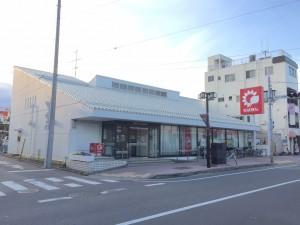 千葉銀行 実籾支店|長作町|実籾駅|不動産|土地のご紹介