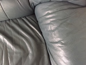 本革ソファー|お譲りします