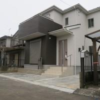 JR幕張本郷駅徒歩10分|新築戸建