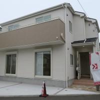JR幕張本郷駅まで徒歩10分|新築戸建