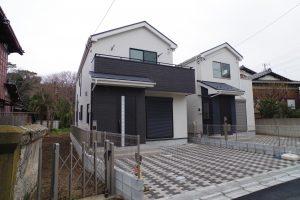 最寄り京成津田沼駅の新築戸建【オススメ不動産】