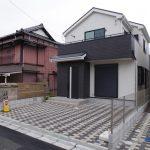 京成津田沼駅徒歩16分|4LDK+S+カースペース2台|新築戸建