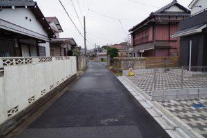 【南道路・日当たり良好】京成津田沼駅|新築