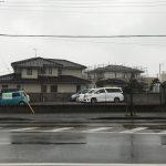 習志野市の天気・雪。雪を甘く見てはいけませんね。