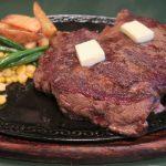 ステーキが食べたくなったらココ!八千代台のテキサス