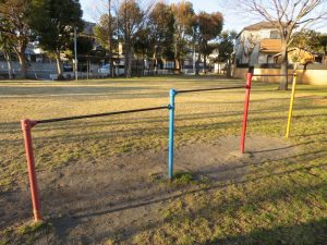 鷺沼3丁目児童公園の写真