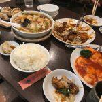 安くて美味しくてボリュームたっぷりな幕張本郷の中華料理店