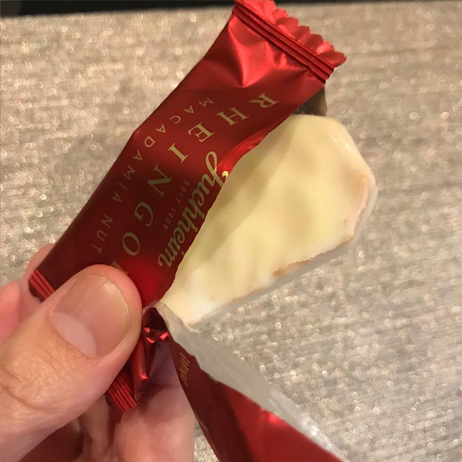近場ですぐに買えるおすすめの菓子折り|おすすめの美味しい菓子折り|ユーハイムのラインゴールド
